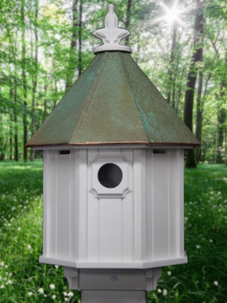 Bird Houses, Bird Feeders, and other Bird Accessories at NCBirdguy.com